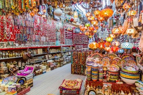 Pachet promo vacanta Croaziera Dubai - Abu Dhabi - Oman - Pullmantur Dubai Emiratele Arabe Unite imagine 2