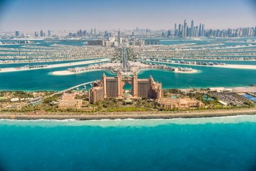 Pachet promo vacanta Croaziera Dubai - Abu Dhabi - Oman - Pullmantur Dubai Emiratele Arabe Unite imagine 4