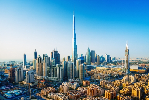 Pachet promo vacanta Croaziera Dubai - Abu Dhabi - Oman - Pullmantur Dubai Emiratele Arabe Unite imagine 5