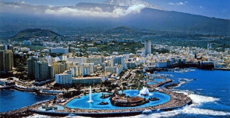 Pachet promo vacanta Circuit si Sejur Tenerife Puerto de la Cruz Tenerife