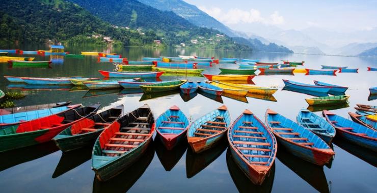Pachet promo vacanta Circuit Nepal Circuite Nepal Nepal