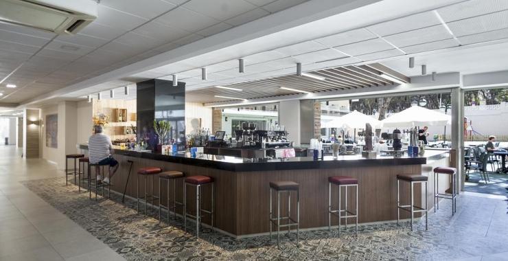 Hotel Best Oasis Park Salou Costa Dorada imagine 2
