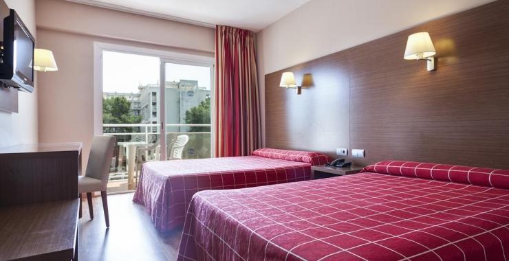 Hotel Best Oasis Park Salou Costa Dorada imagine 3