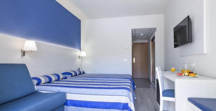 Hotel Best Oasis Park Salou Costa Dorada imagine 4