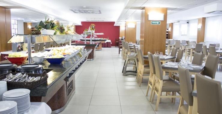 Hotel Best Oasis Park Salou Costa Dorada imagine 5