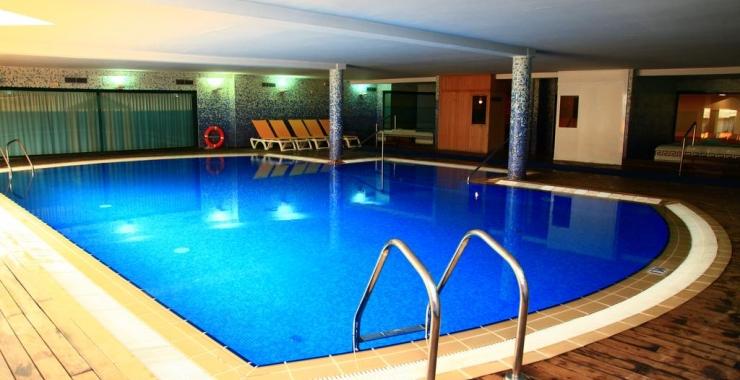 Hotel Vil-La Romana Salou Costa Dorada imagine 6