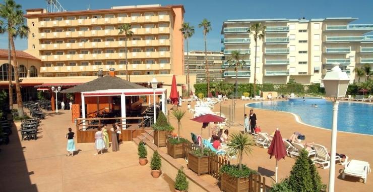 Pachet promo vacanta Hotel Gran La Hacienda La Pineda Spania