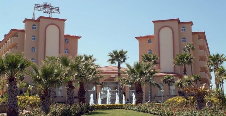 Pachet promo vacanta Hotel Gran La Hacienda La Pineda Spania imagine 2