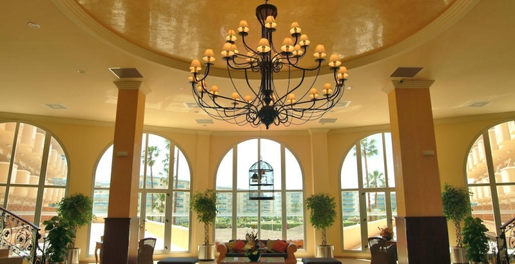 Pachet promo vacanta Hotel Gran La Hacienda La Pineda Spania imagine 3