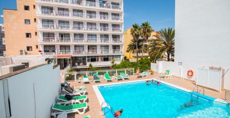 Pachet promo vacanta Hotel Amic Miraflores Can Pastilla Mallorca imagine 4