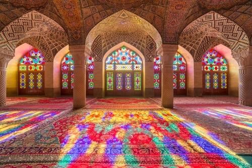 Circuit Iran Circuite Iran Iran