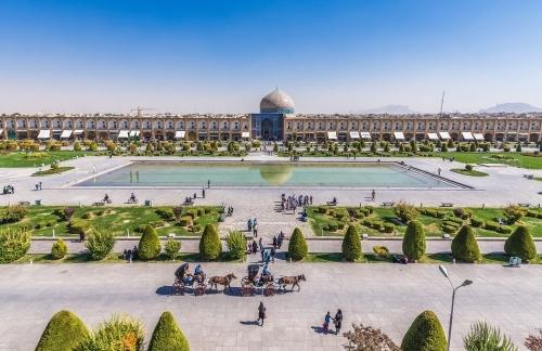 Pachet promo vacanta Circuit Iran Circuite Iran Iran imagine 2
