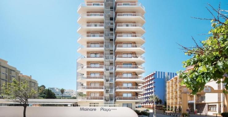 Pachet promo vacanta Hotel Mainare Playa Fuengirola Costa del Sol - Malaga