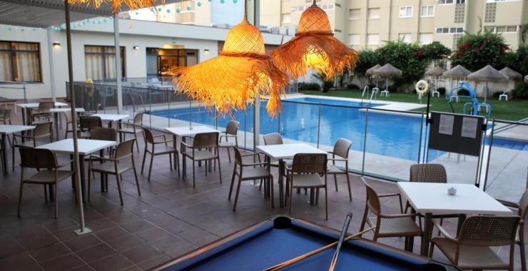 Pachet promo vacanta Hotel Mainare Playa Fuengirola Costa del Sol - Malaga imagine 4