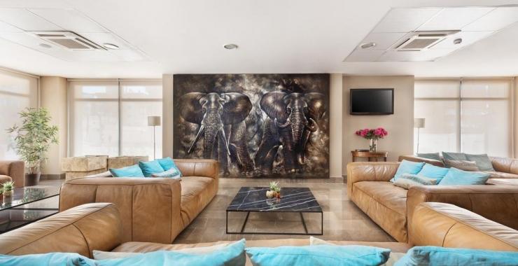 Pachet promo vacanta Hotel Mainare Playa Fuengirola Costa del Sol - Malaga imagine 6