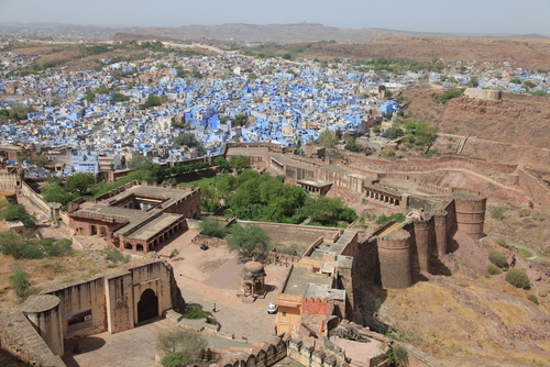 Pachet promo vacanta Circuit Rajasthan, Ahmedabad si Mumbai Circuite India India imagine 6