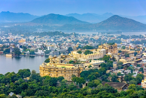 Pachet promo vacanta Circuit Rajasthan, Ahmedabad si Mumbai Circuite India India imagine 9