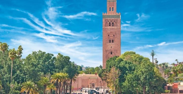 Pachet promo vacanta Marrakech & Agadir Circuite Maroc Maroc