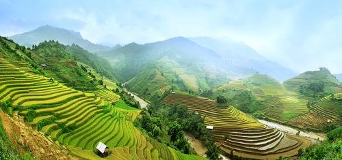 Circuit Vietnam Circuite Vietnam Vietnam