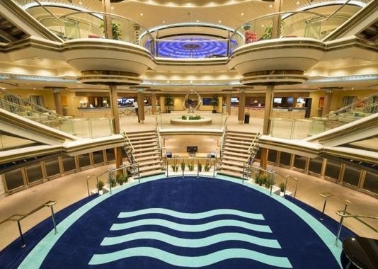 Pachet promo vacanta Croaziera Caraibe - Panama, Columbia, Aruba, Curacao, Bonaire Panama City Panama imagine 3