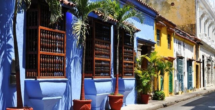Pachet promo vacanta Croaziera Caraibe - Panama, Columbia, Aruba, Curacao, Bonaire Panama City Panama imagine 10