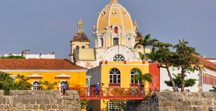 Pachet promo vacanta Croaziera Caraibe - Panama, Columbia, Aruba, Curacao, Bonaire Panama City Panama imagine 11