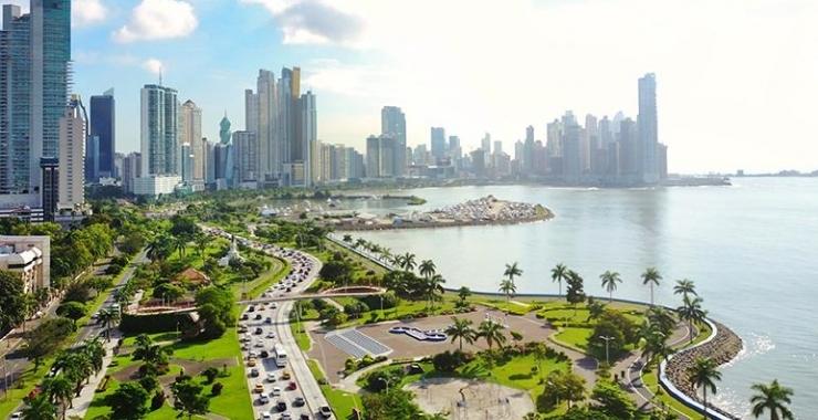Pachet promo vacanta Croaziera Caraibe - Panama, Columbia, Aruba, Curacao, Bonaire Panama City Panama imagine 13