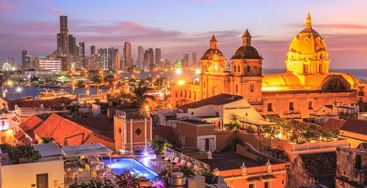 Pachet promo vacanta Croaziera Caraibe - Panama, Columbia, Aruba, Curacao, Bonaire Panama City Panama imagine 14