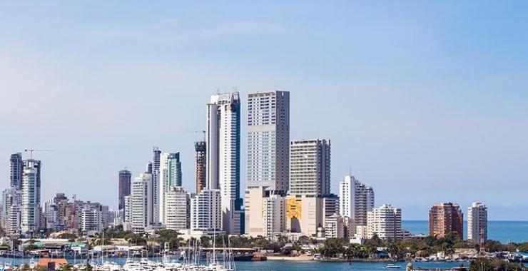 Pachet promo vacanta Croaziera Caraibe - Panama, Columbia, Aruba, Curacao, Bonaire Panama City Panama imagine 16