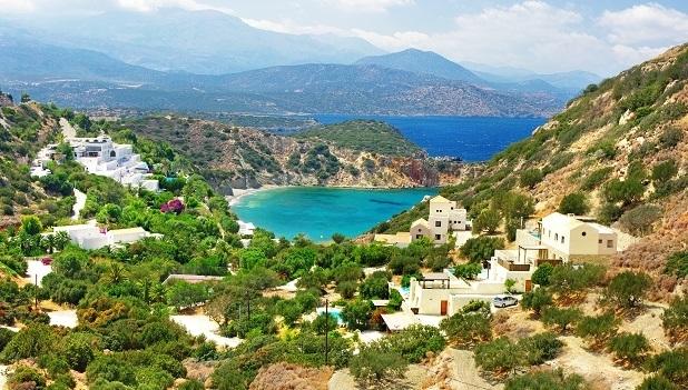 Pachet promo vacanta Circuit Creta Heraklion Creta