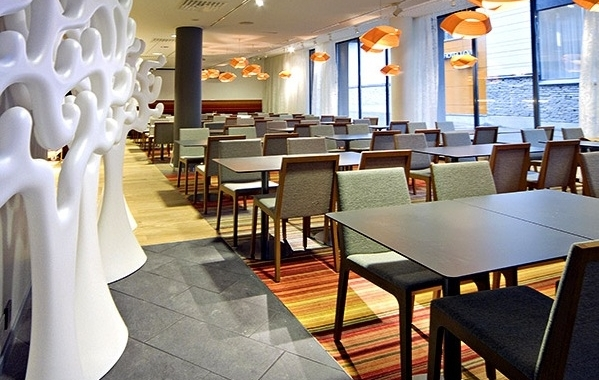 Hotel Sokos Laponia Finlanda imagine 5