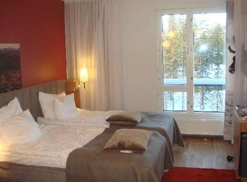 Hotel Sokos Laponia Finlanda imagine 8