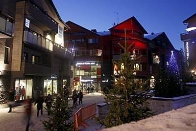 Hotel Sokos Laponia Finlanda imagine 9