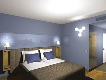 Hotel Sokos Laponia Finlanda imagine 10