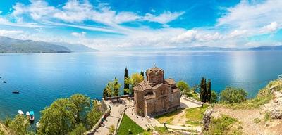 Pachet promo vacanta Circuit Balcani – Bulgaria, Macedonia, Albania, Grecia Sofia Bulgaria imagine 2
