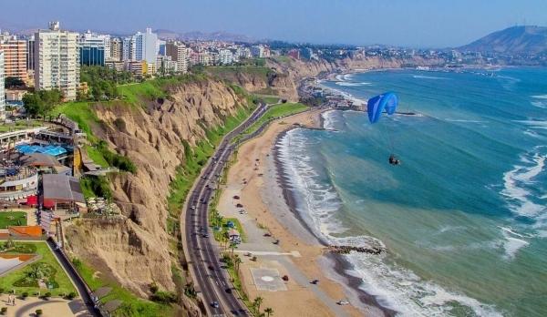 Pachet promo vacanta Marele Tur al Americii de Sud Circuite Peru Peru imagine 2