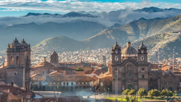 Pachet promo vacanta Marele Tur al Americii de Sud Circuite Peru Peru imagine 4