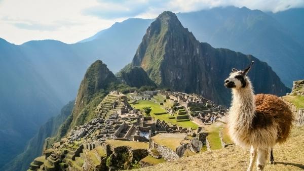Pachet promo vacanta Marele Tur al Americii de Sud Circuite Peru Peru