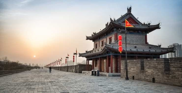 Pachet promo vacanta Circuit China - Beijing, Xian, Yangtze, Shanghai Circuite China China imagine 3