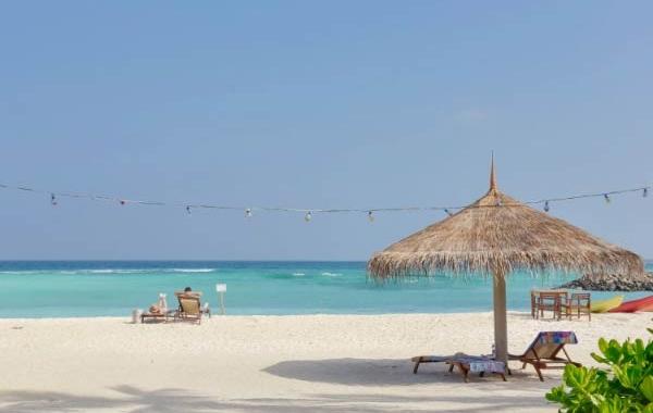 Pachet promo vacanta Sejur Dubai si Maldive Maafushi Atoll Maldive imagine 6