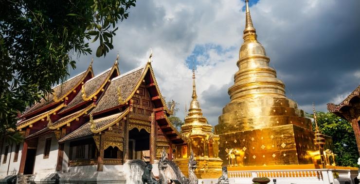 Pachet promo vacanta Circuit Nordul Thailandei Circuite Thailanda Thailanda