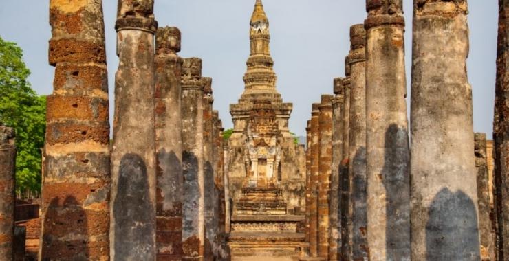 Pachet promo vacanta Circuit Nordul Thailandei Circuite Thailanda Thailanda imagine 3