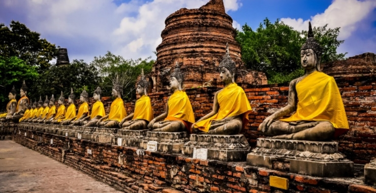 Pachet promo vacanta Circuit Nordul Thailandei Circuite Thailanda Thailanda imagine 5