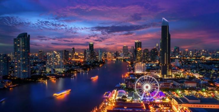Pachet promo vacanta Circuit Nordul Thailandei Circuite Thailanda Thailanda imagine 7