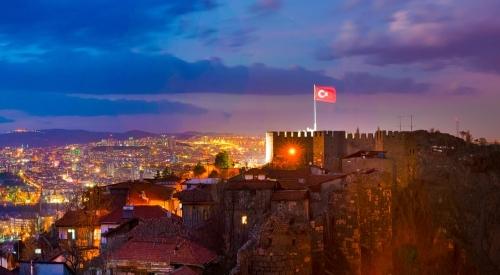 Pachet promo vacanta Circuit Turcia - Ankara - Trabzon - Sumela - Dogubeyazit - Van Circuite Turcia Turcia