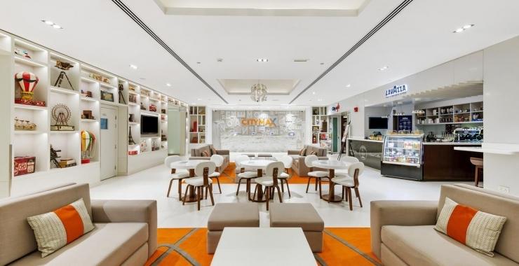 Pachet promo vacanta Hotel Citymax Al Barsha At The Mall Dubai Emiratele Arabe Unite imagine 4