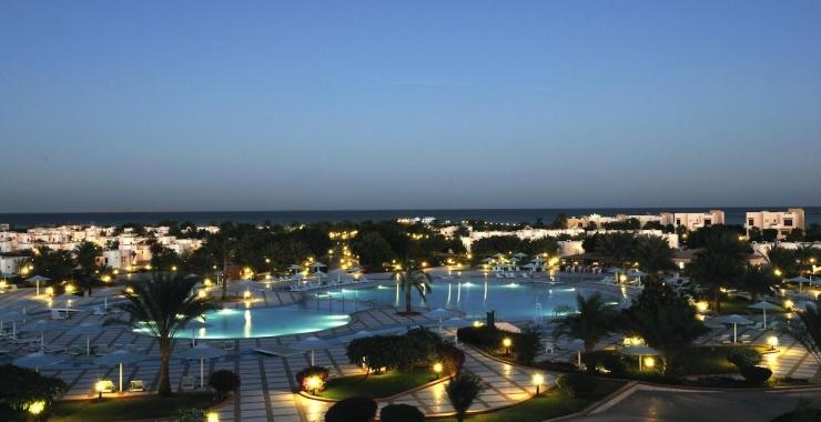 Pachet promo vacanta Pharaoh Azur Resort HURGHADA Egipt imagine 4