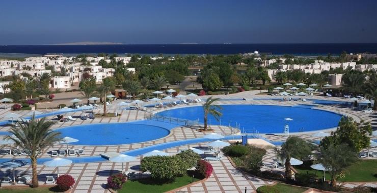 Pachet promo vacanta Pharaoh Azur Resort HURGHADA Egipt imagine 5