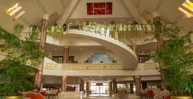 Pachet promo vacanta Pharaoh Azur Resort HURGHADA Egipt imagine 6