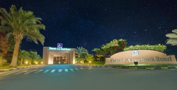 Pachet promo vacanta Pharaoh Azur Resort HURGHADA Egipt